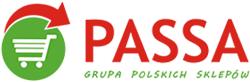 Logo Grupa Passa